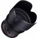 Samyang 50mm T1.5 VDSLR Nikon SAM50T15NIKON