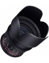 Samyang 50mm T1.5 VDSLR Canon SAM50T15CANON