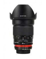 Samyang AE 35mm f1.4 Monture Nikon Ref SAM35NIKON_AE