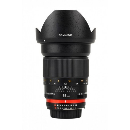Samyang 35mm F1.4 Monture Sony Alpha SAM35SONY