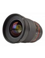Samyang AE 24mm F1.4 ED AS UMC Nikon