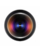 Samyang 12mm T3.1 Fisheye VDSLR Canon