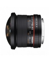 Samyang 12mm F2.8 Fisheye ED AS NCS Canon