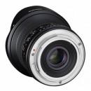 Samyang 12mm F2.8 Fisheye ED AS NCS Canon