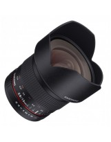 Objectif ultra grand angle Samyang 10mm F2.8 ED AS NCS Fuji X