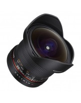 Samyang 12mm F2.8 Fisheye ED AS NCS Sony A
