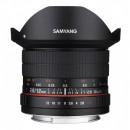 Samyang 12mm F2.8 Fisheye ED AS NCS Sony E