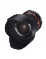 Samyang 12mm F2 NCS CS Fuji X Noir