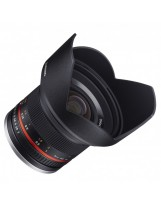 Samyang 12mm F2 NCS CS Sony E Noir SAM12SONYE