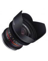 Samyang 12mm T2.2 Cine Micro Quatre Tiers