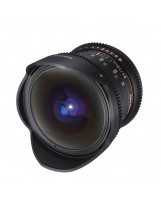 Samyang 12mm T3.1 Fisheye VDSLR Sony E