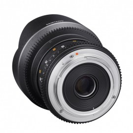 Samyang 14mm T3.1 VDSLR Canon version II