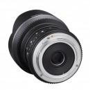 Samyang 14mm T3.1 VDSLR Sony E SAM14T31SONYE