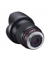 Samyang 16mm F2 ED AS UMC CS Sony E Noir