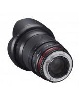 Samyang 35mm F1.4 Sony E