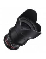 Samyang 35mm T1.5 VDSLR II Sony E