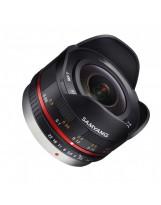 Objectif fisheye Micro Quatre Tiers Samyang 7,5mm F3,5
