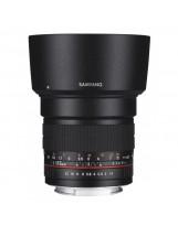 Samyang 85mm F1.4 Sony Aspherique IF Monture Nex E