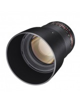 Samyang 85mm F1.4 Sony Aspherique IF Monture Nex E