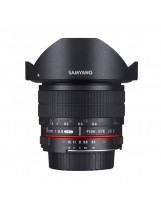 Samyang 8mm F3.5 Fish-eye Sony E - VG10 Edition