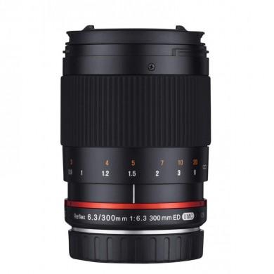 Samyang 300mm F6.3 ED UMC CS Canon
