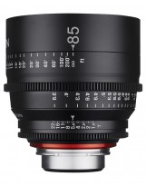 Samyang Xeen 85mm T1.5 Arri PL / Echelle en Pieds