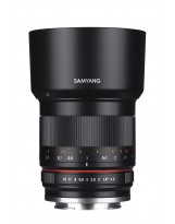 Samyang 50mm F1.2 AS UMC CS Fuji X