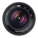 Samyang 50mm F1.2 AS UMC CS Sony E