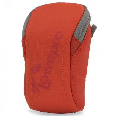 Etui Lowepro Dashpoint 10 Rouge Poivron