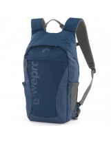 Sac à dos Lowepro Photo Hatchback 16L AW Bleu Galaxie