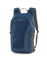 Sac à dos Lowepro Photo Hatchback 22L AW Bleu Galaxie
