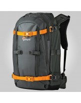 Sac à dos photo montagnard Lowepro Whistler BP 450 AW Gris