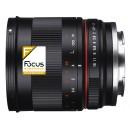 Samyang 50mm F1.2 AS UMC CS Fuji X