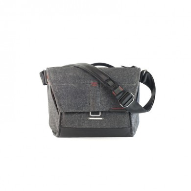 Sac The Everyday Messenger 13 pouces gris chiné