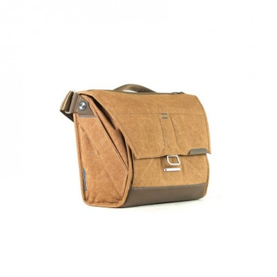 Sac The Everyday Messenger 13 pouces couleur ocre