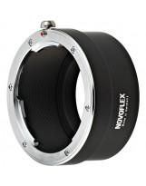 Bague d'adaptation pour optiques Leica R vers boitier Leica T