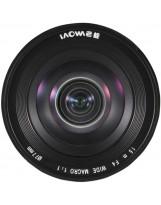 Laowa 15mm f/4 Wide Angle Macro Pentax K