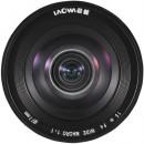 Objectif Laowa 15mm F4 Grand Angle Macro Canon