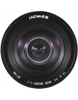 Laowa 15mm f/4 Wide Angle Macro Sony FE