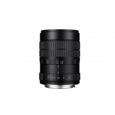 Objectif Ultra-Macro 2x Laowa 60mm F2.8 Monture Sony A