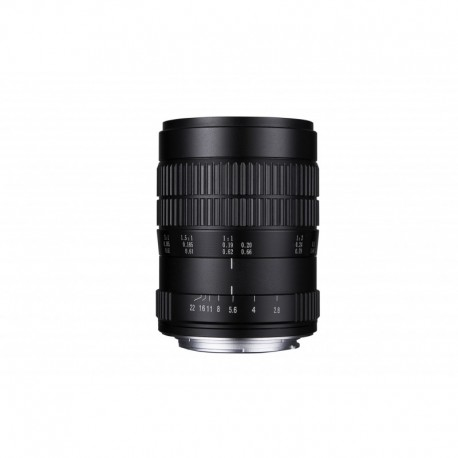 Objectif Ultra-Macro 2x Laowa 60mm F2.8 Monture Canon