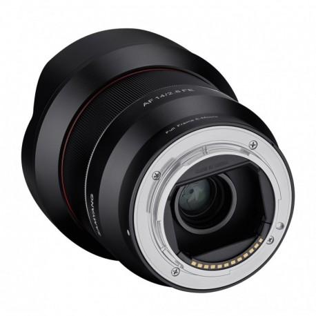 Samyang AF 14mm F2,8 Sony FE