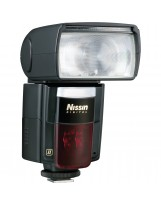 Flash TTL Nissin di 866 Mark II pour Nikon