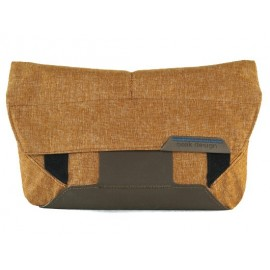 Housse Peak Design The Field Pouch (jaune ocre)
