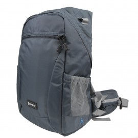 Sac Sport outdoor 28L Starblitz R-Bag gris