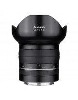Samyang XP 14mm F2.4 Canon