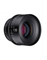 Objectif vidéo Xeen 135mm T2.2 Sony E - Échelle en PIED