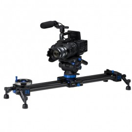 C12D6 Rail de travelling carbone 600mm Benro MoveOver12
