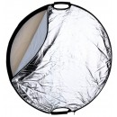 Phottix 5 in 1 Light Multi Collapsible Reflector 107 cm