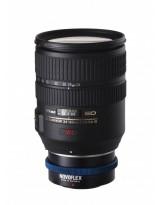 Bague adaptatrice Novoflex Micro 4/3 pour objectifs Nikon Ref MFT-NIK